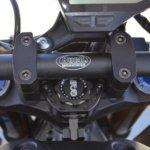 FZ-09 GPR Steering Stabilizer