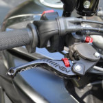 "14+ FZ-09/FJ-09/XSR900 ASV F3 Adjustable ""Unbreakable"" Levers"
